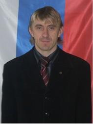 Губин С. В.